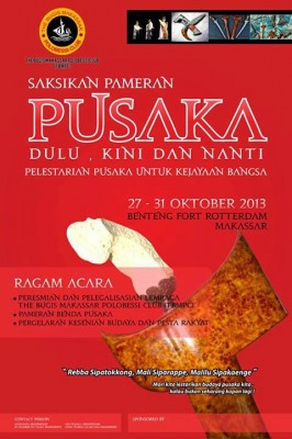 Pusaka Exhibition